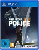 PS4 This is the Police 2 (PEGI)