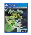 PS4 Rick and Morty: Virtual Rick-ality (PSVR benötigt) (USK)