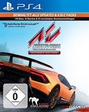 PS4 Assetto Corsa -- Ultimate Edition (USK)