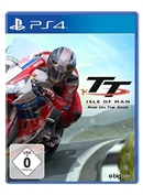 PS4 TT Isle of Man (USK)