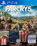 PS4 Far Cry 5 (PEGI EU)