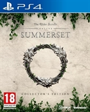 PS4 The Elder Scrolls Online: Summerset --  Collector's Edition (PEGI)