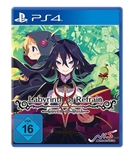 PS4 Labyrinth of Refrain: Coven of Dusk (USK)