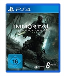 PS4 Immortal: Unchained (USK)
