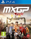 PS4 MXGP Pro (PEGI)