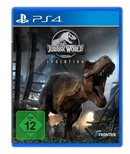 PS4 Jurassic World - Evolution (USK)