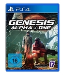 PS4 Genesis Alpha One (USK)
