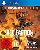 PS4 Red Faction Guerrilla Re-MARS-tered (PEGI)
