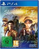 PS4 Shenmue I & II (PEGI)