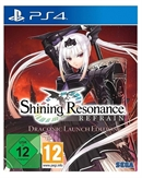 PS4 Shining Resonance Refrain -- Limited Edition (PEGI)