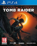 PS4 Shadow of the Tomb Raider (PEGI)