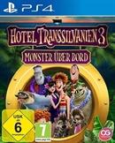 PS4 Hotel Transsilvanien 3: Monster über Bord (PEGI)