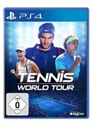 PS4 Tennis World Tour (USK)