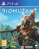 PS4 Biomutant (PEGI)