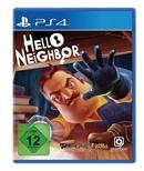 PS4 Hello Neighbor (USK)