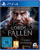 PS4 Lords of the Fallen -- Complete Edition (PEGI)