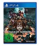 PS4 Omen of Sorrow (USK)