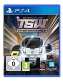 PS4 Train Sim World (PEGI)