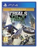 PS4 Trials Rising -- Gold Edition (PEGI)