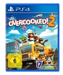 PS4 Overcooked 2 (USK)