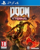 PS4 DOOM Eternal (PEGI)