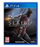 PS4 SEKIRO: Shadows Die Twice (PEGI)