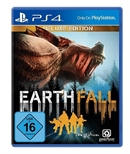 PS4 Earth Fall -- Deluxe Edition (USK)