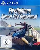 PS4 Airport Feuerwehr - Die Simulation (USK)