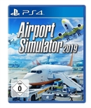 PS4 Airport Simulator 2019 (USK)