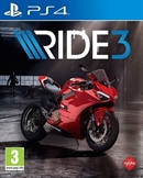 PS4 RIDE 3 (PEGI)