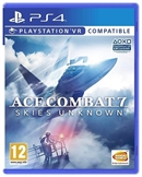 PS4 Ace Combat 7: Skies Unknown (PEGI)