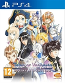 PS4 Tales of Vesperia -- Definitive Edition (PEGI)