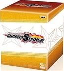 PS4 Naruto to Boruto: Shinobi Striker -- Collector's Edition (PEGI)