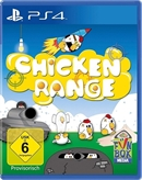 PS4 Chicken Range (PEGI)