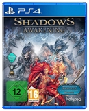 PS4 Shadows: Awakening (PEGI)
