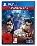 PS4 Yakuza Zero -- Playstation Hits (PEGI)