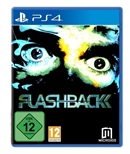 PS4 Flashback 25th Anniversary -- Limited Edition (PEGI)