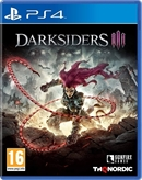 PS4 Darksiders 3 (PEGI)