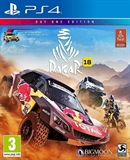 PS4 Dakar 18 -- Day One Edition (PEGI)