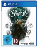 PS4 Call Of Cthulhu (PEGI)
