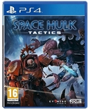 PS4 Space Hulk: Tactics (PEGI)