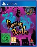 PS4 Flipping Death (PEGI)