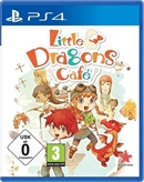PS4 Little Dragons Cafe (PEGI)