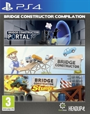 PS4 Bridge Constructor Compilation (PEGI)