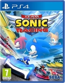 PS4 Team Sonic Racing (PEGI)