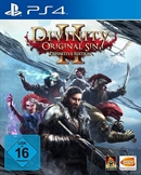 PS4 Divinity: Original Sin 2 -- Definitive Edition (USK)