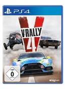 PS4 V Rally 4 (USK)