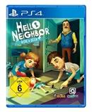 PS4 Hello Neighbor: Hide & Seek (USK)