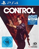 PS4 Control (USK)