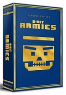 PS4 8 Bit Armies -- Limited Edition (USK)